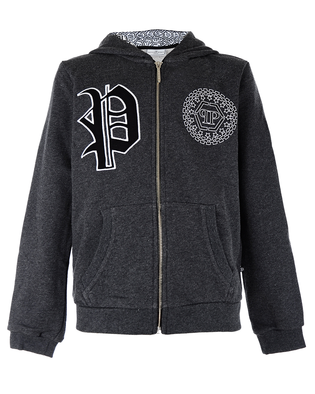 куртка philipp plein для мальчика