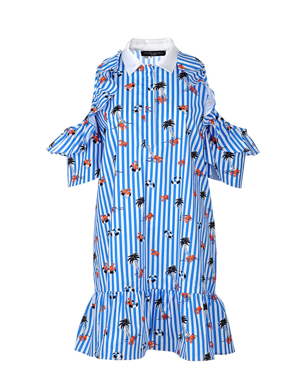 Купить со скидкой Платье для беременных с открытыми плечами