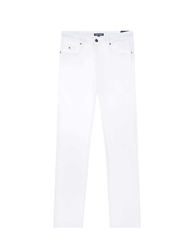 Брюки джинсовые Tommy Hilfiger