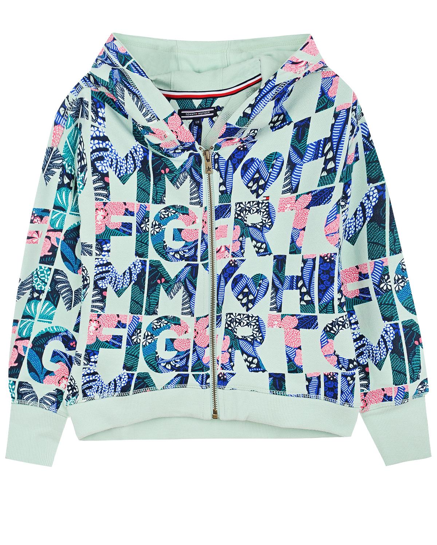 Куртка спортивная Tommy HilfigerСпортивная одежда<br>