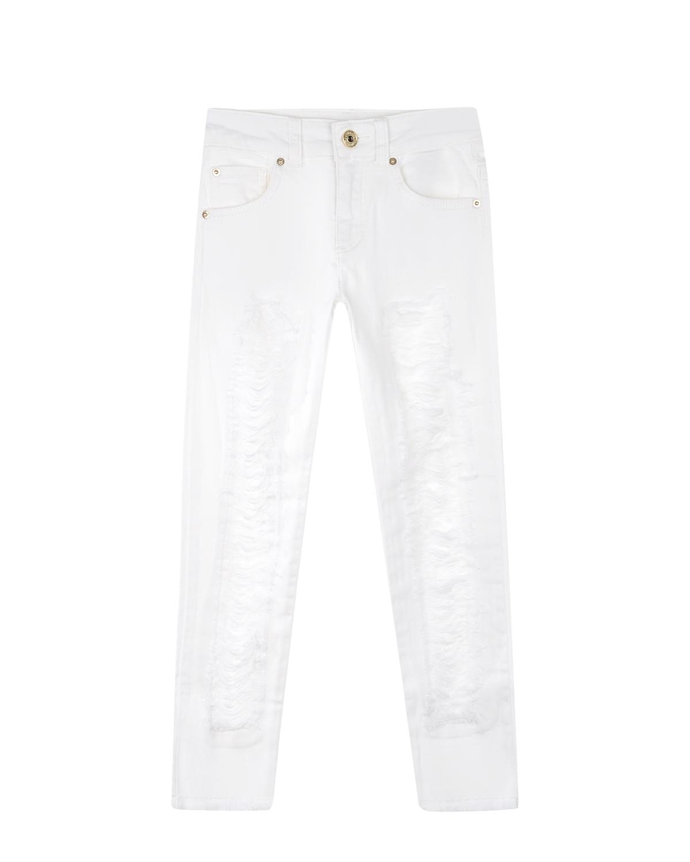брюки twin set для девочки