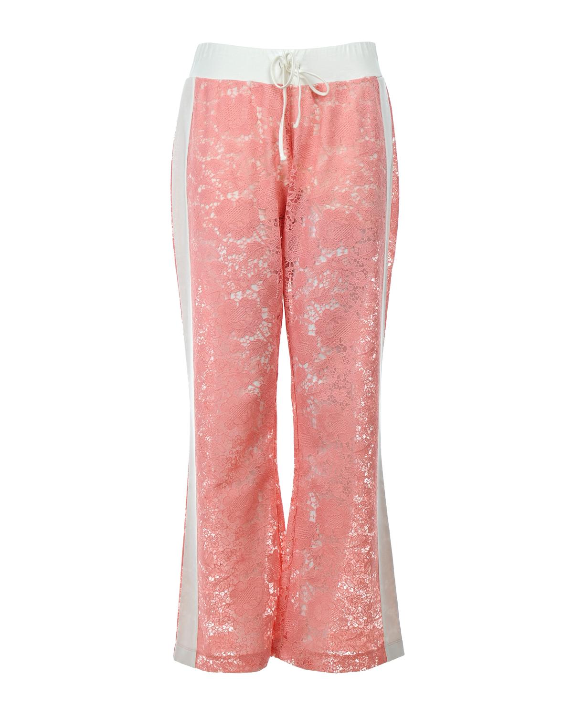 Купить Кружевные домашние брюки, Twin Set