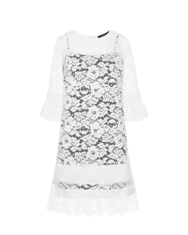 Купить со скидкой Платье Twin Set