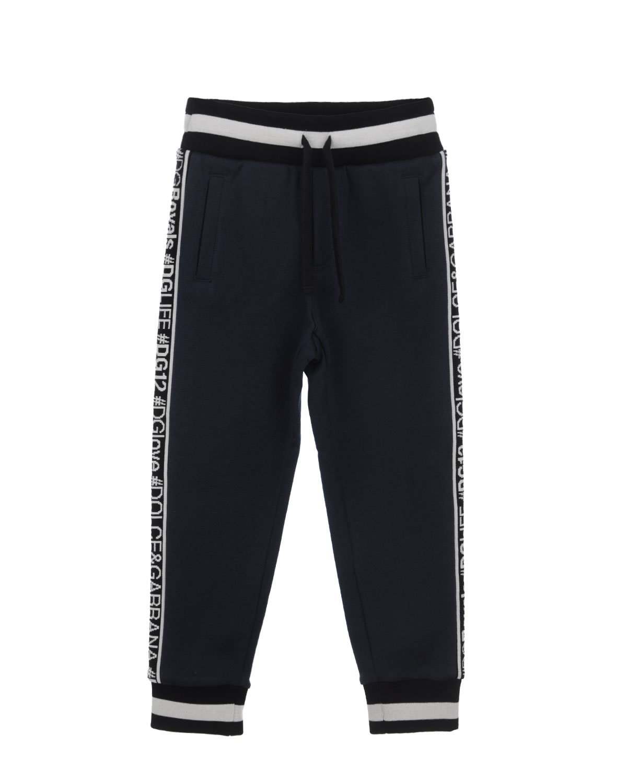 Брюки спортивные Dolce&GabbanaСпортивная одежда<br>
