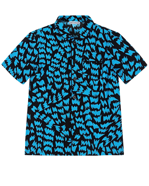 Купить Рубашка Dolce&Gabbana