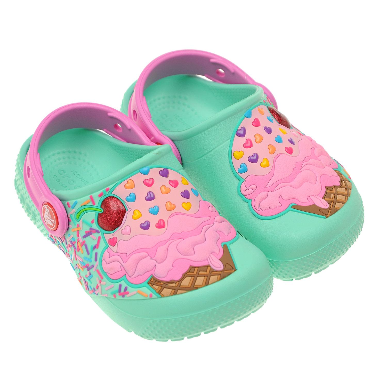 Тапочки Crocs  - купить со скидкой