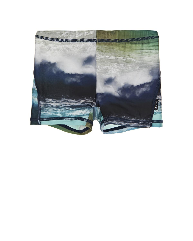 Купить Плавки-шорты MOLO