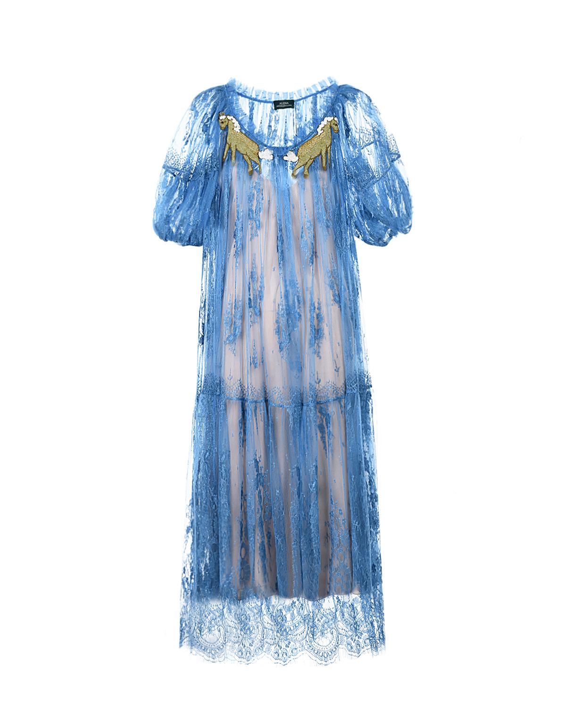 Платье Alena Akhmadullina фото