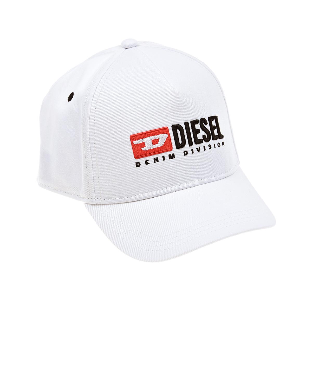 Купить Бейсболка из хлопка Diesel
