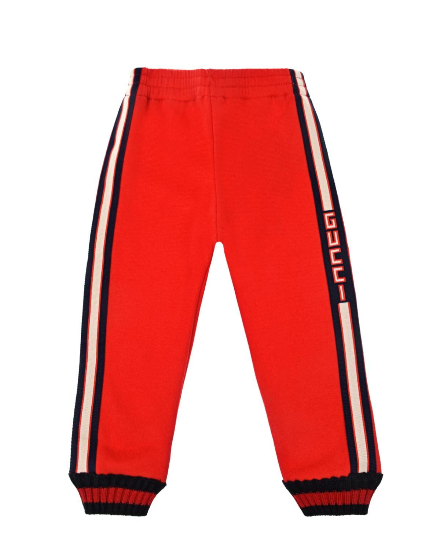 Купить Спортивные брюки с лампасами GUCCI