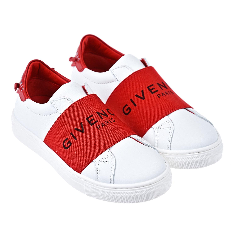 Кеды Givenchy детские