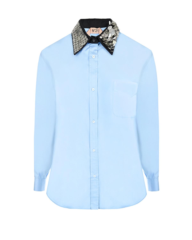 Купить Рубашка No. 21