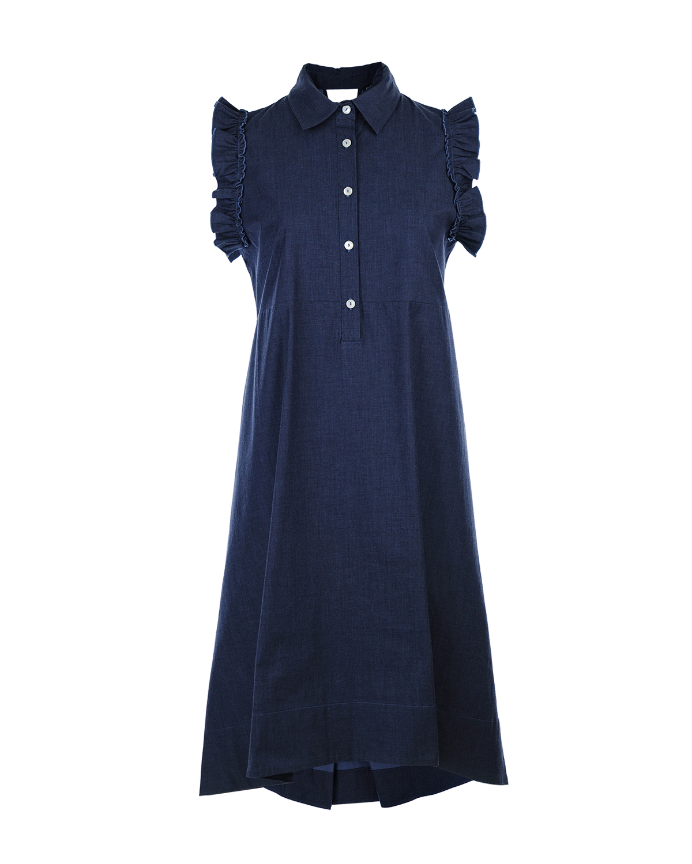 Платье для беременных Pietro Brunelli фото