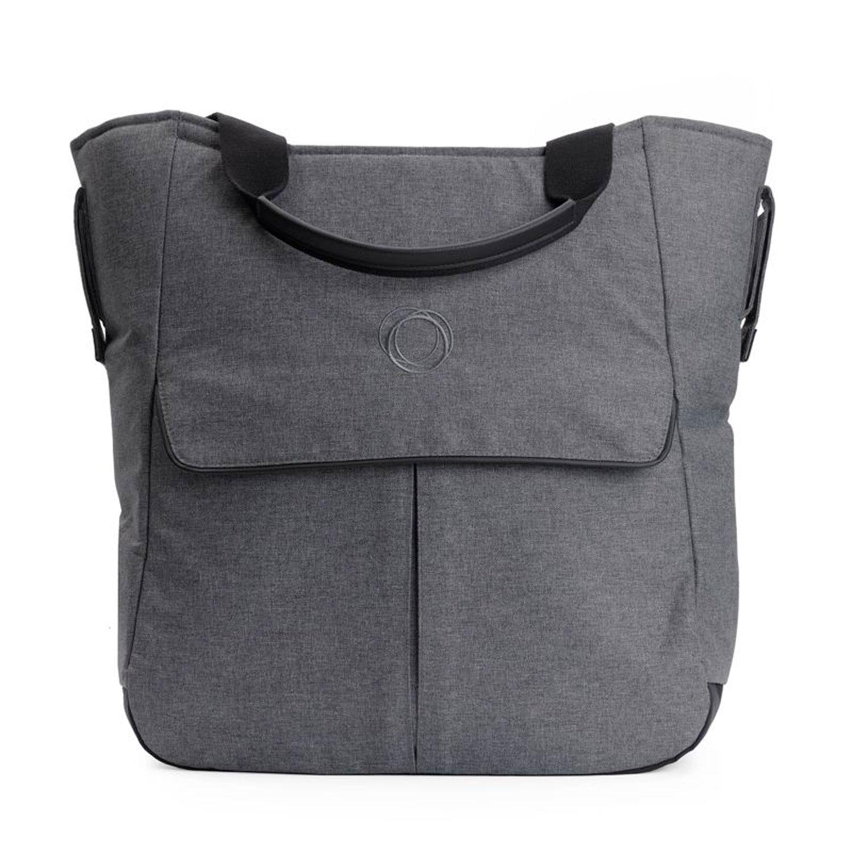 Купить Сумка Bugaboo mammoth bag GREY MELANGE, Серый, см. на уп