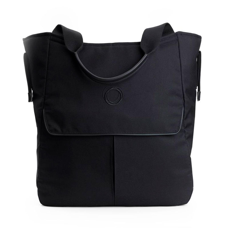 Купить Сумка Bugaboo mammoth bag BLACK, Серый, см. на уп