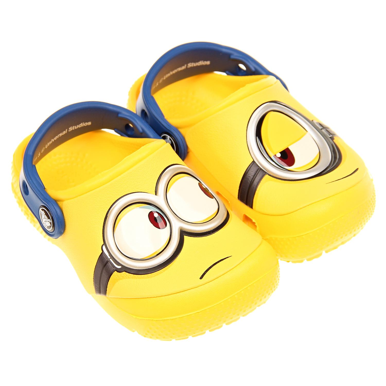 Сабо FunLab Minions Clog Crocs.