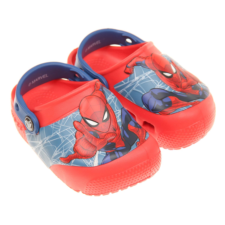 Сабо FL Spiderman Lights Clog K Crocs.