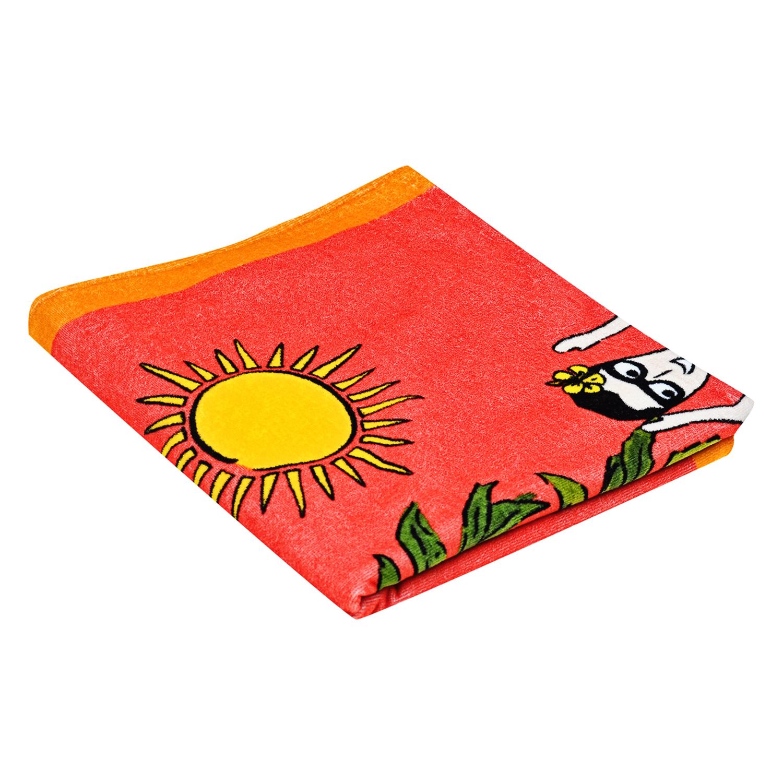 Пляжное полотенце Dolce&Gabbana детское фото