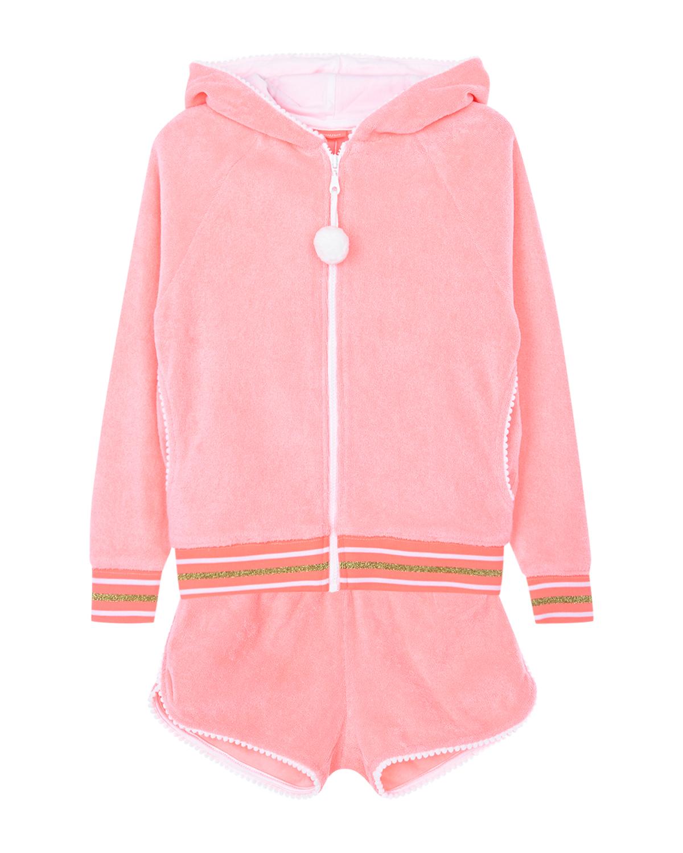 Комплект (куртка + шорты) SUNUVA детский фото