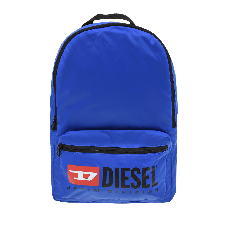 Купить Синий рюкзак 36х11х25 см Diesel детский