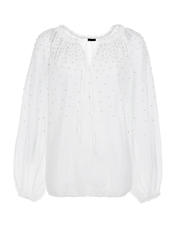 женская блузка ermanno ermanno scervino