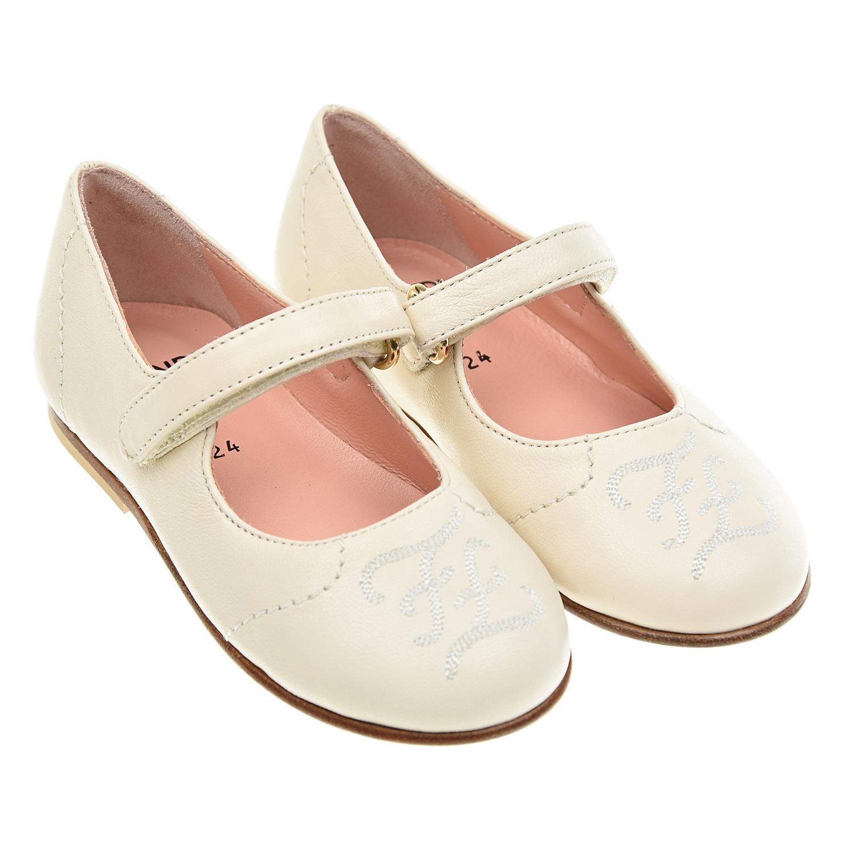 туфли fendi для девочки