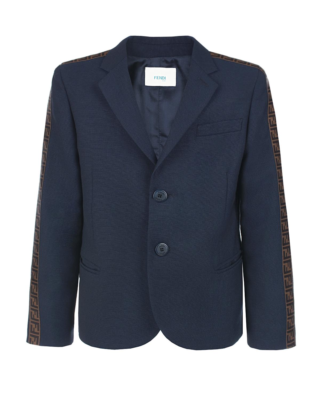 пиджак fendi для мальчика
