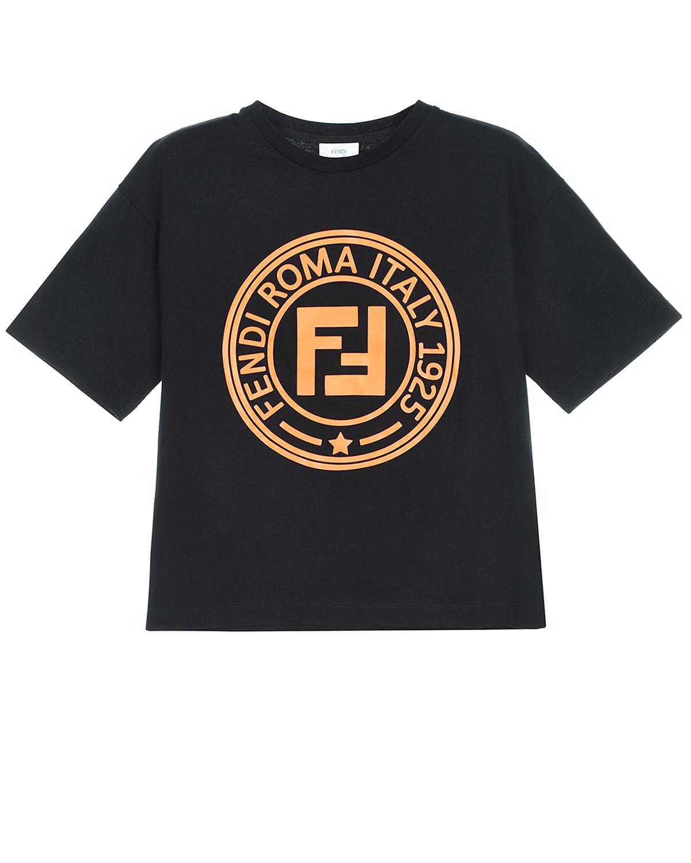 футболка fendi для мальчика