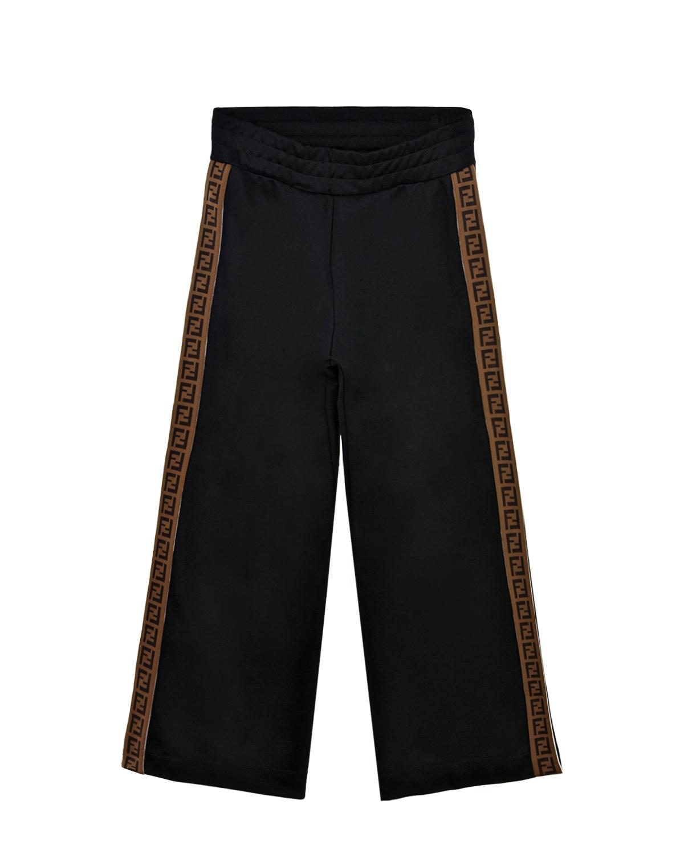 брюки fendi для девочки