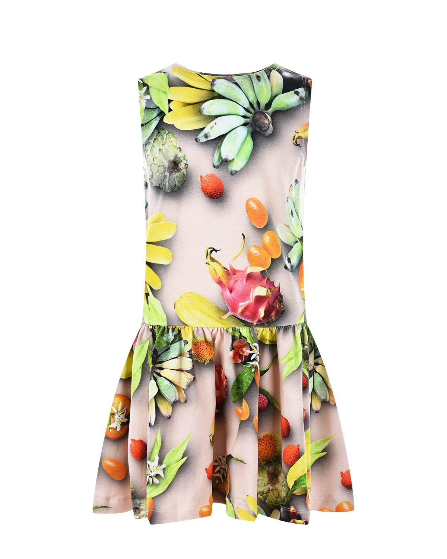 Платье CandeceTutti Frutti Molo детское фото
