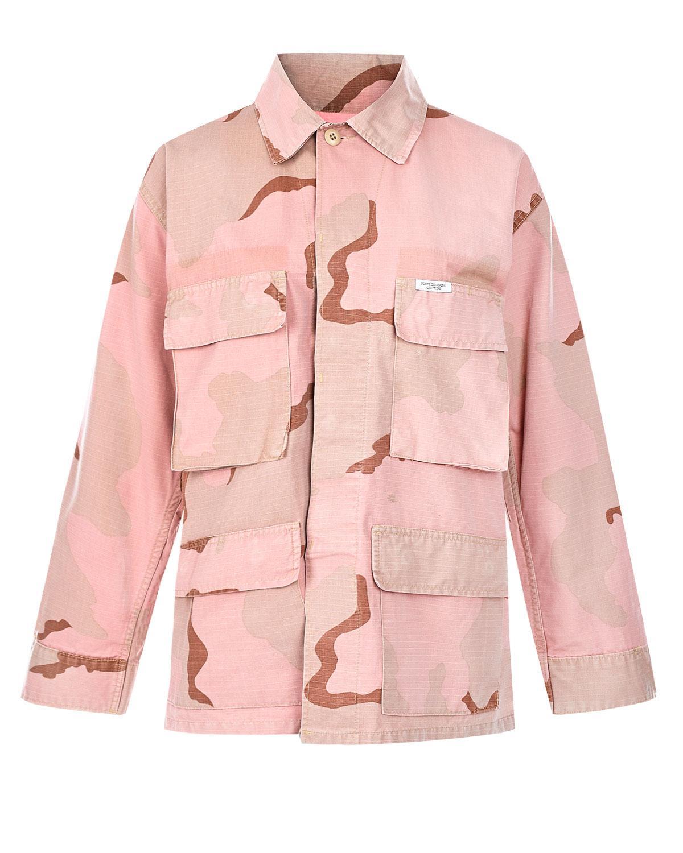 Куртка в стиле милитари Forte dei Marmi Couture фото