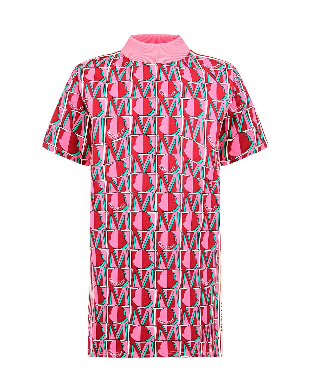платье moncler для девочки