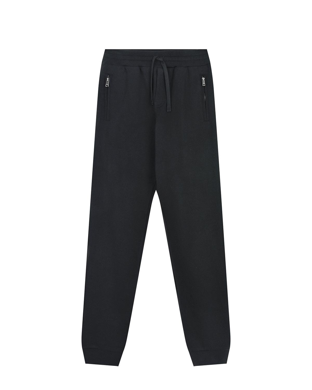 Купить Спортивные брюки с карманами на молнии Dolce&Gabbana детские