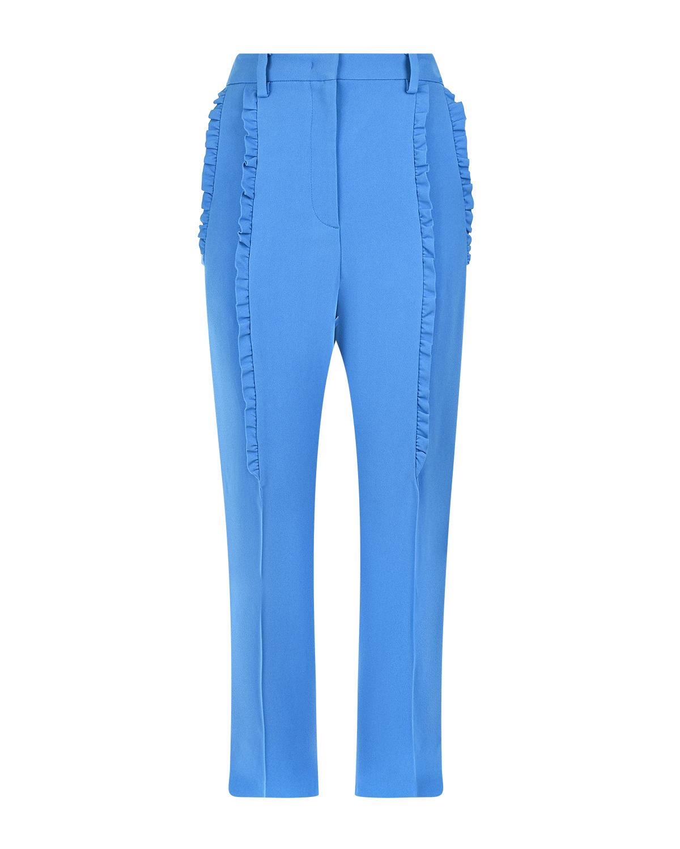 женские классические брюки no. 21