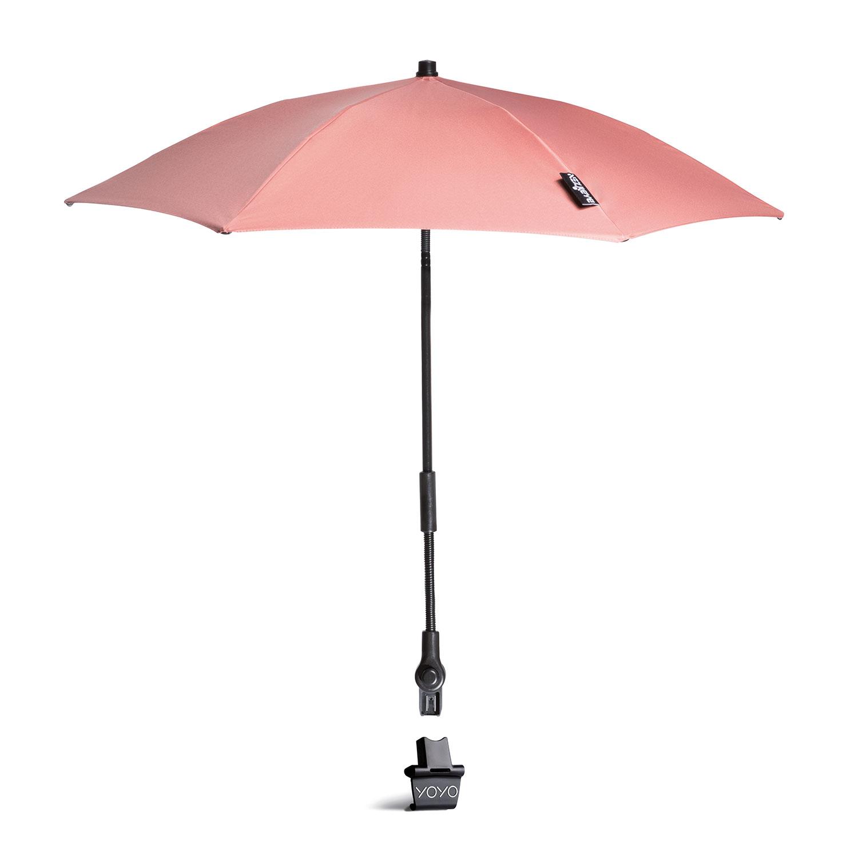 Купить Зонт от солнца Имбирь / YOYO Parasol - Ginger BABYZEN, Нет цвета, 100% пластик, 100% текстиль, 100% металл