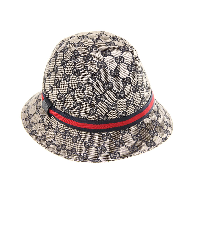 шляпа gucci для мальчика