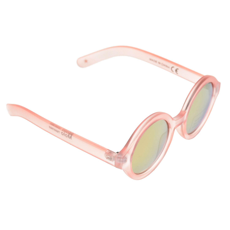 Солнечные очки Shelby Pink Molo детские