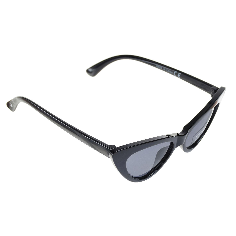 Солнечные очки Sola Very Black Molo детские