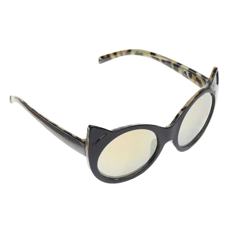 Солнечные очки Shea Very Black Molo детские