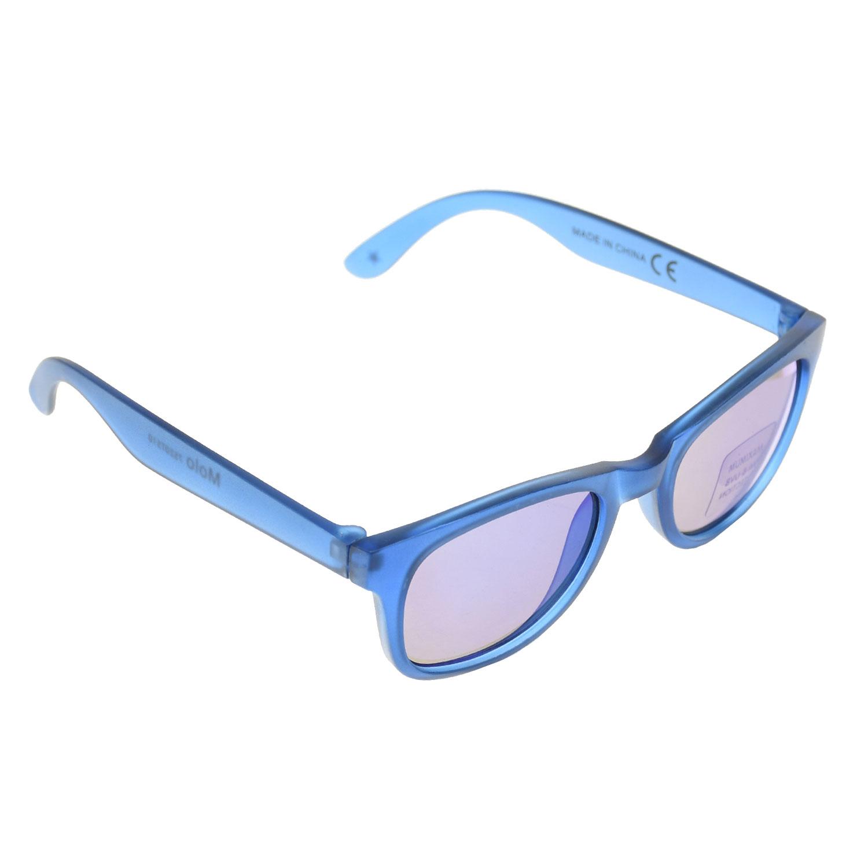 Солнечные очки Star Blue Molo детские