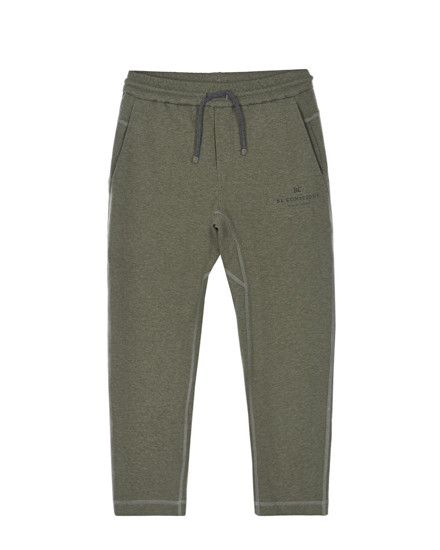 спортивные брюки brunello cucinelli для мальчика