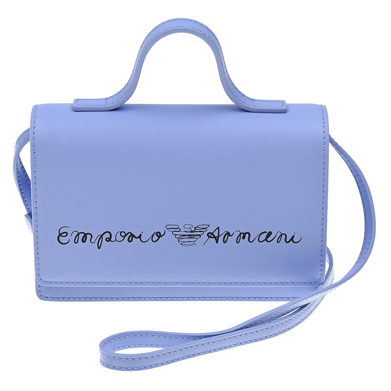 сумка emporio armani для девочки