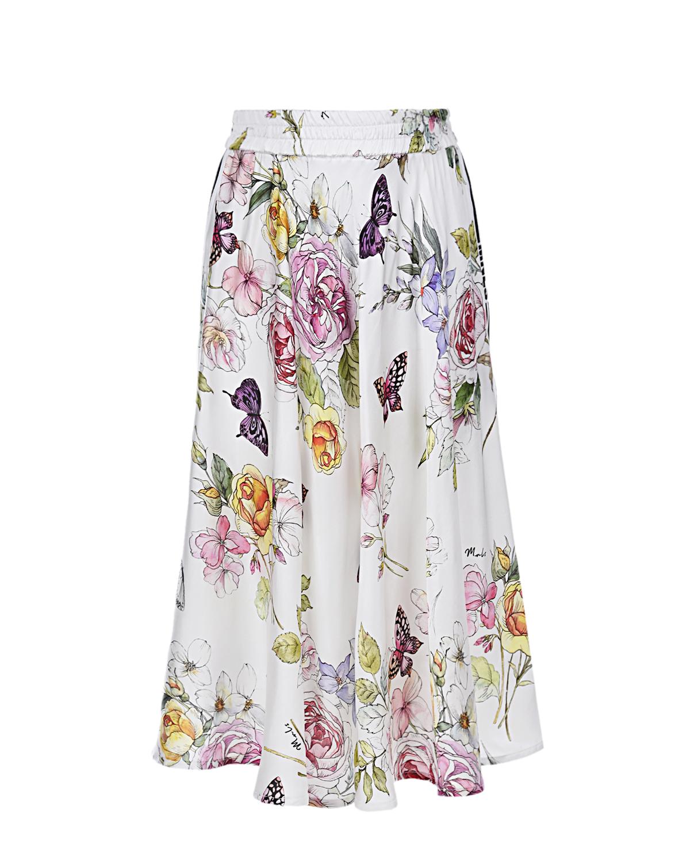 юбка monnalisa для девочки