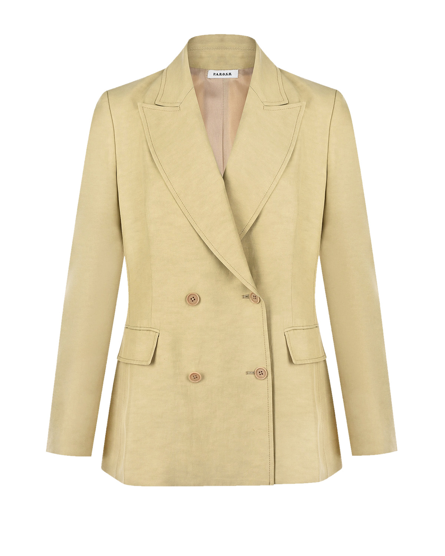женский пиджак parosh