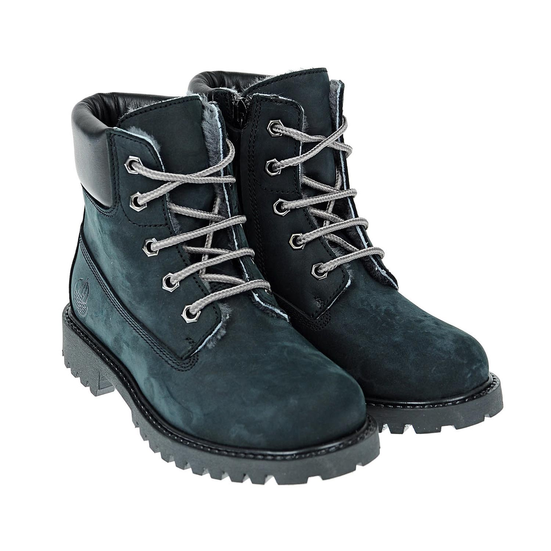 Ботинки Zecchino d OroБотинки, полусапоги зимние<br><br>