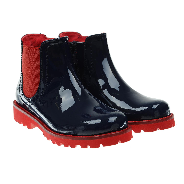 Ботинки Dolce&amp;Gabbana для девочекБотинки, полусапоги зимние<br><br>
