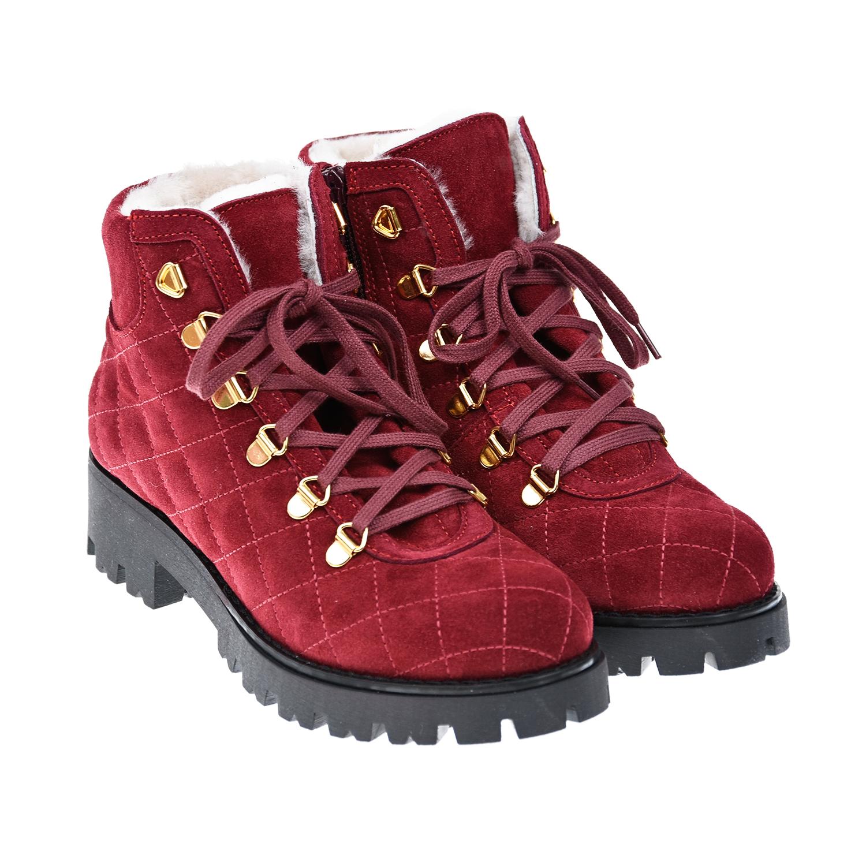 Купить со скидкой Ботинки Andrea Montelpare