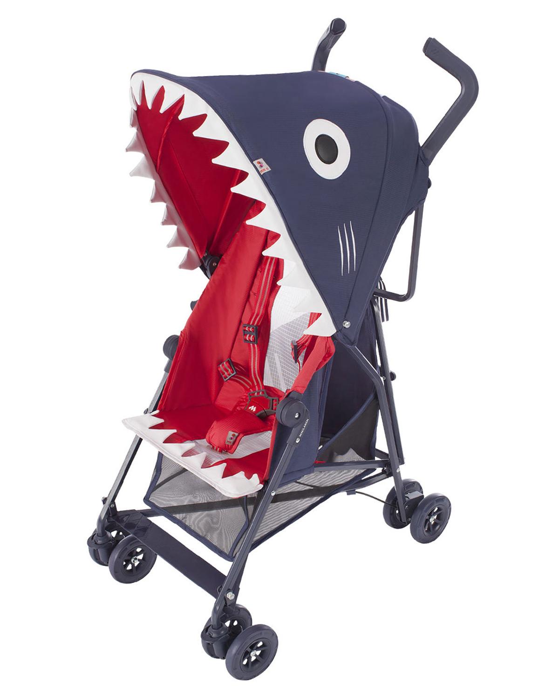 Коляска Maclaren Volo Shark Buggy