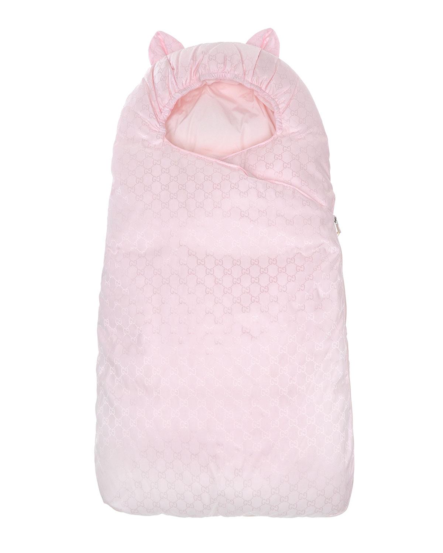 Купить Конверт с ушками для новорожденных, GUCCI