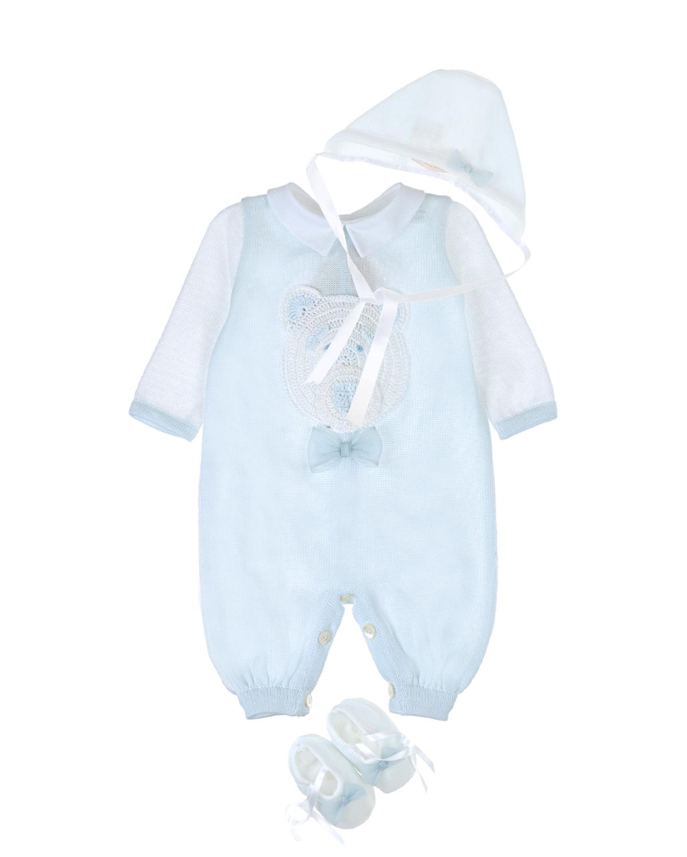 Комплект для новорожденных Ladia детский фото